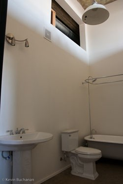 Bathroom at Listing #147829