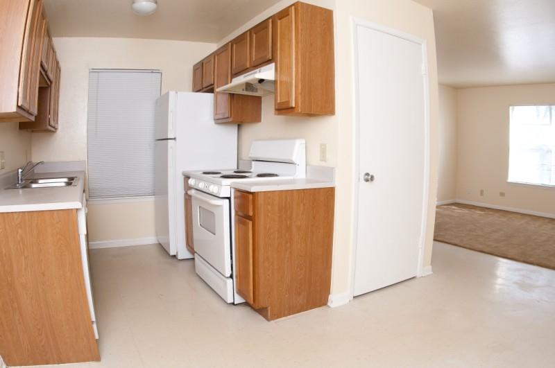Kitchen at Listing #141198