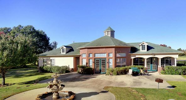Churchill Place Apartments La Porte, TX