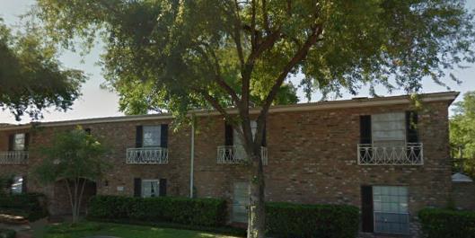 North Boulevard Apartments , TX