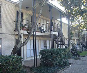 Royal Oaks Apartments Houston TX