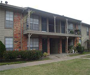 Yorkshire Village Apartments Houston TX