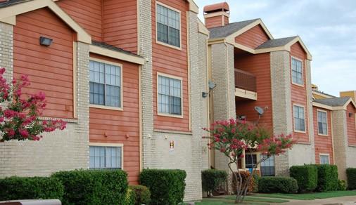 Casa Linda Apartments Dallas, TX