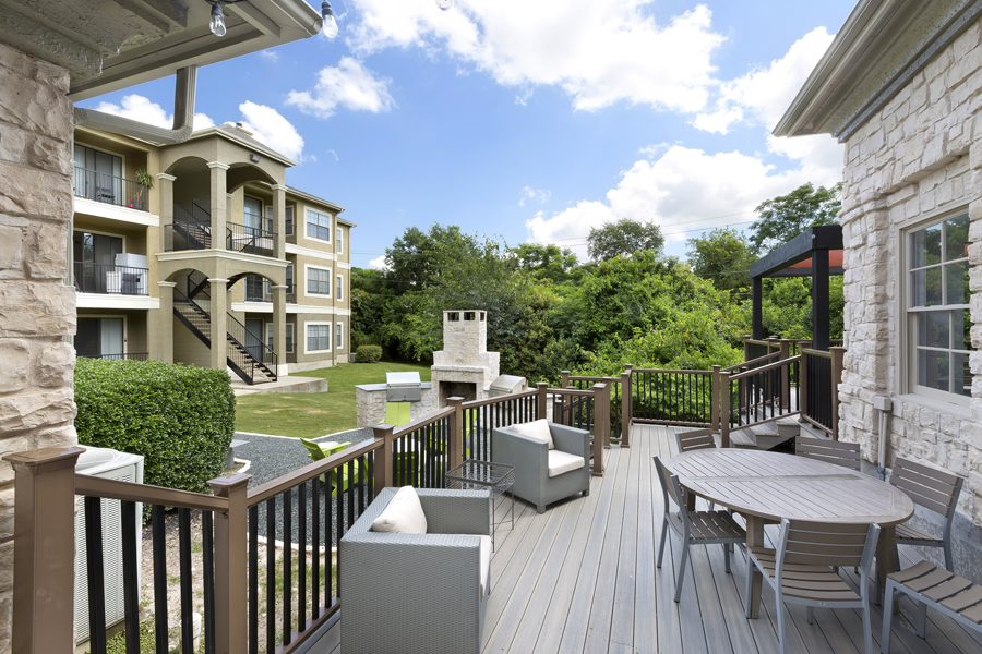 Folio Apartments Austin, TX