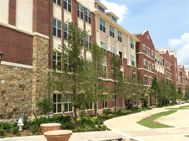 Mustang Station Apartments Farmers Branch, TX