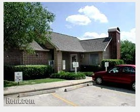 Hickory Hill Apartments Tomball TX