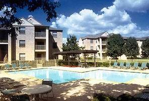 University Village Apartments Richardson TX