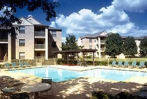 University Village Apartments Richardson TX