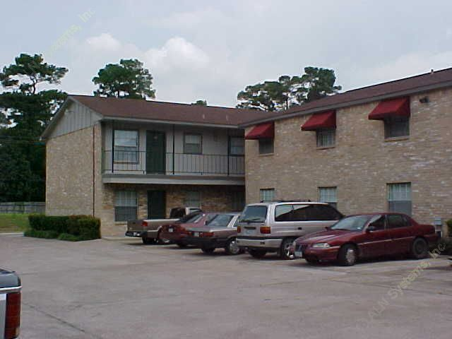 Gentry Apartments Houston, TX