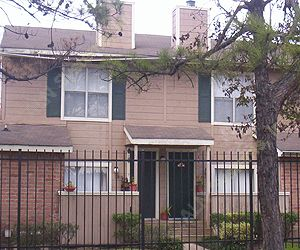 Breckenridge Court Apartments Houston, TX