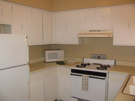 Kitchen at Listing #140941
