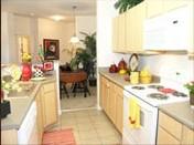 Kitchen at Listing #144071