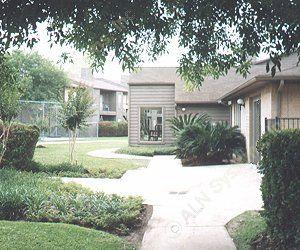 Sandridge Apartments Pasadena TX