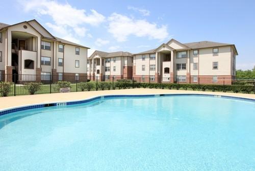 Pool at Listing #145778