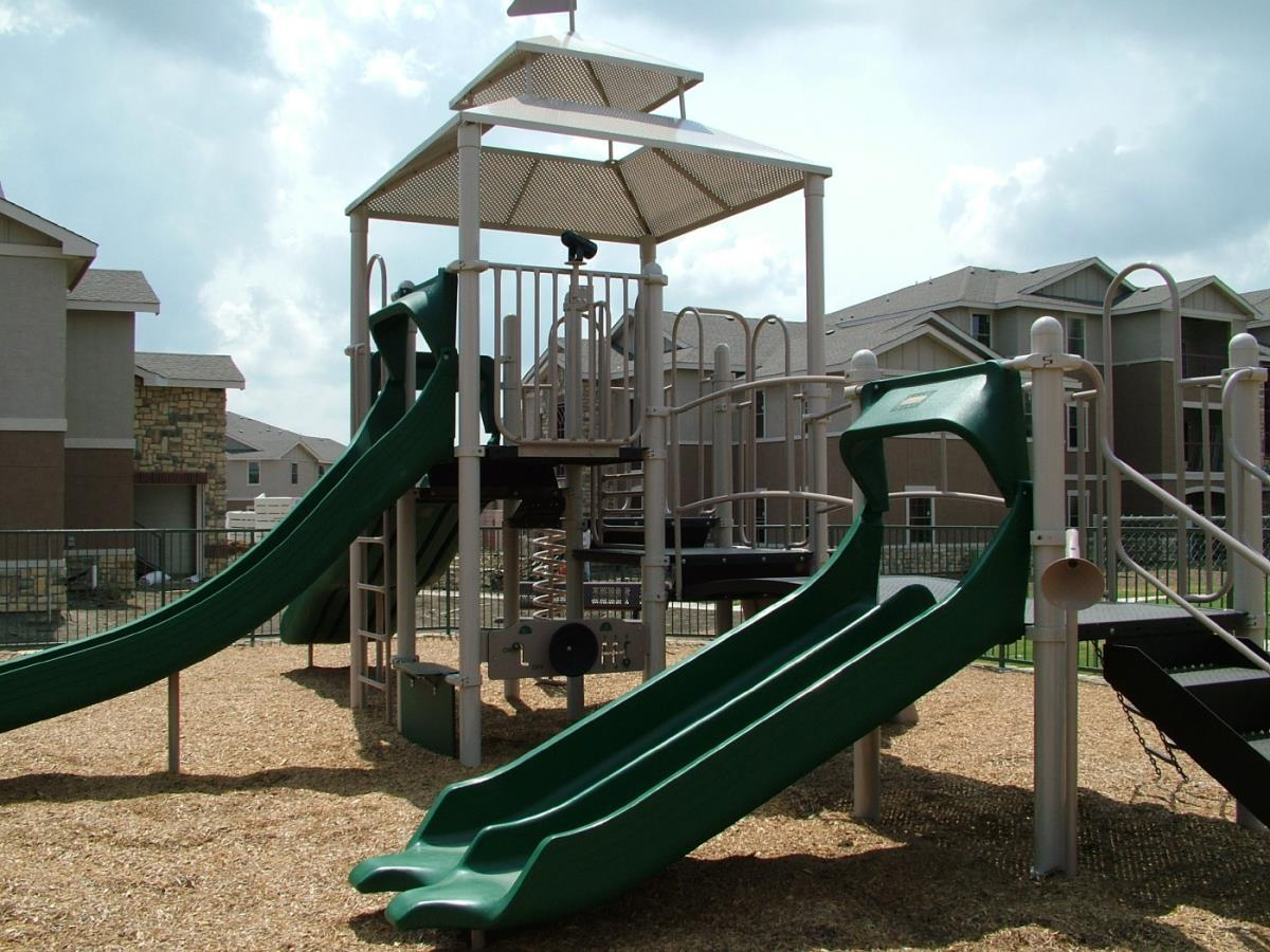 Playgroung at Listing #144091