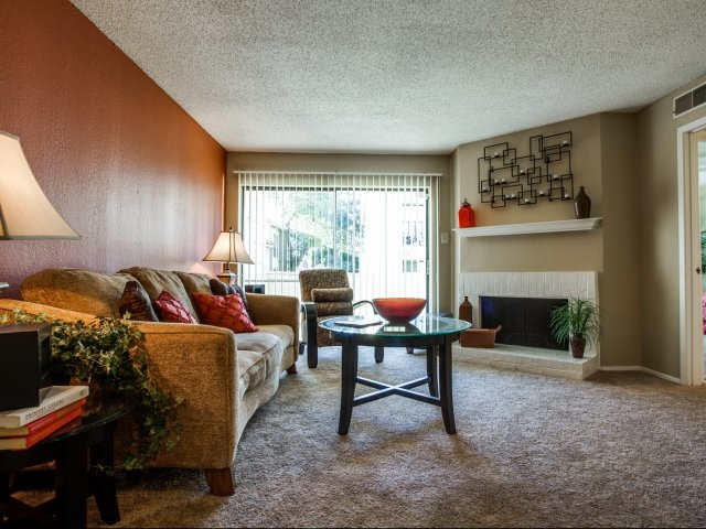 Living at Listing #136395