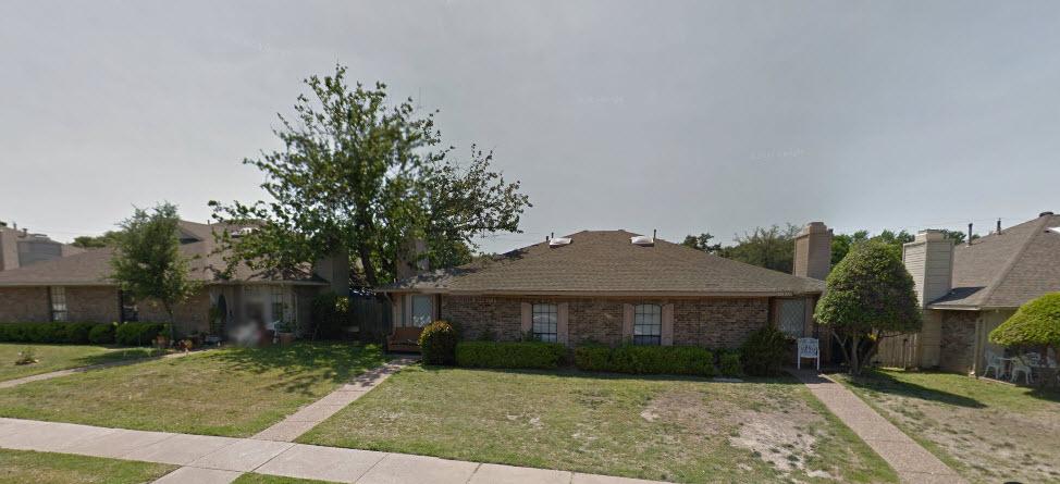 Garden Terrace Duplexes Apartments , TX