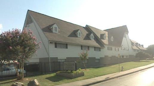Courtney Place Apartments Dallas, TX