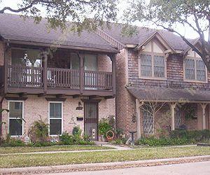 Shadowdale Oaks Apartments Houston TX