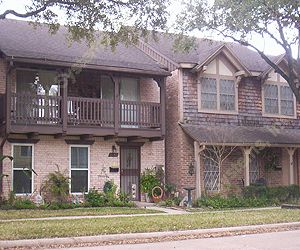 Shadowdale Oaks Apartments Houston TX