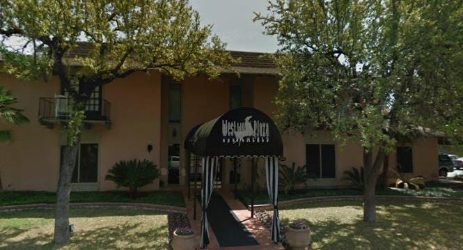 Westwood Plaza Apartments San Antonio TX