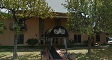 Westward Apartments San Antonio