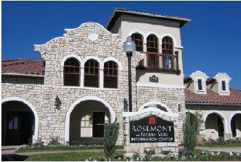 Rosemont at Sierra Vista at Listing #144513