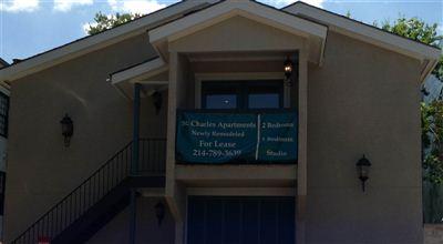 St Charles ApartmentsDallasTX