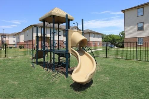 Playground at Listing #145778