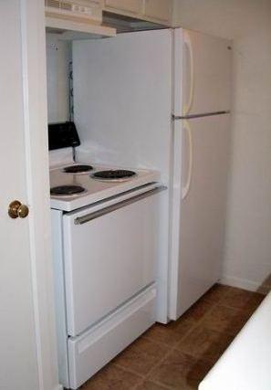 Kitchen at Listing #140170