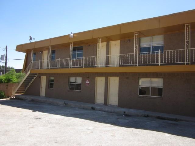 Mitchell ApartmentsArlingtonTX