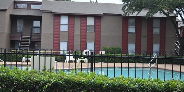 Ray Hubbard Ranch I Apartments Garland TX