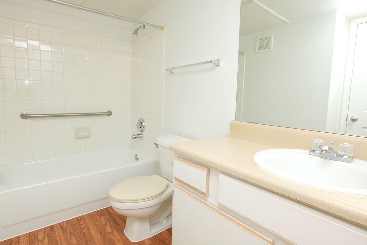 Bathroom at Listing #136640