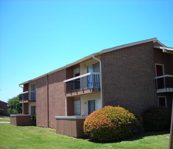 Westwood Manor Apartments Howe TX