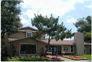 Park West Apartments Austin, TX