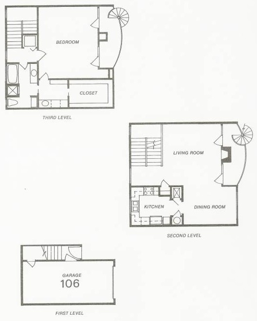 1,629 sq. ft. 102 floor plan