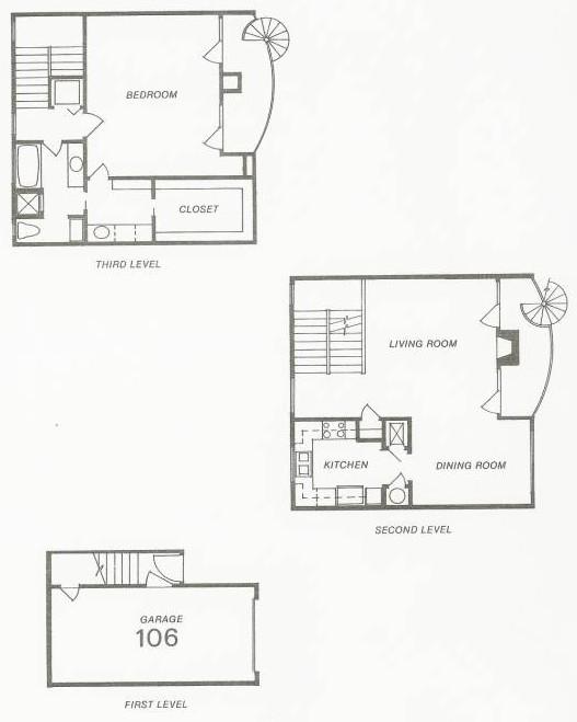 1,629 sq. ft. 102 floor plan