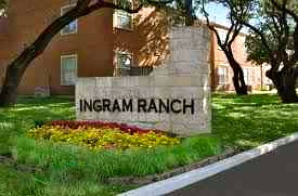 Ingram Ranch Apartments San Antonio TX