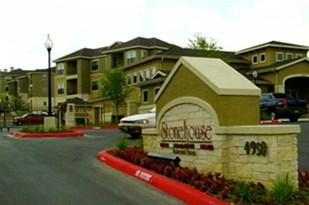 Stonehouse apartments san antonio tx 78230 for Stone house apartment san antonio