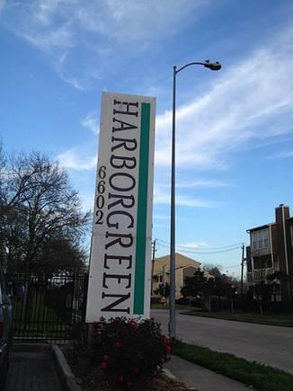 Harbor Green Apartments Houston, TX