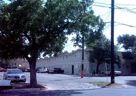 Reinli Arms Apartments Austin, TX