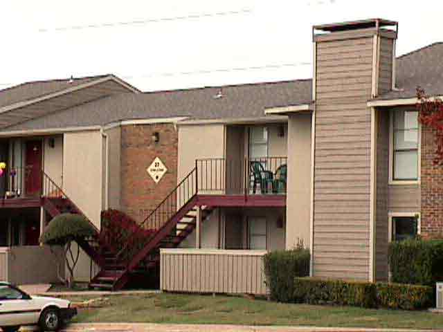 Sienna Springs Apartments Dallas TX