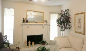 Living Room at Listing #136193