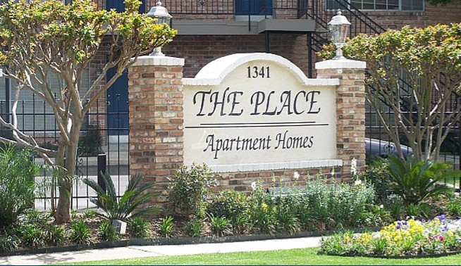 Place ApartmentsHoustonTX