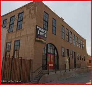 Miller Lofts at Listing #147829
