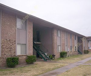 Church Village ApartmentsDickinsonTX