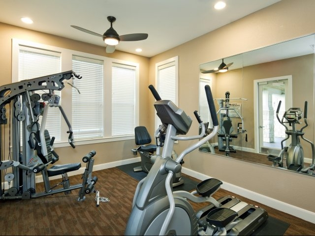 Fitness at Listing #150349