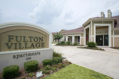 Fulton Village ApartmentsHoustonTX