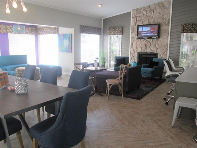 Clubhouse at Listing #138305