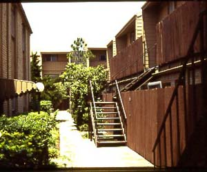 Fountainview Lodge II Apartments Houston, TX